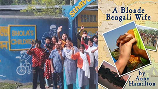 Jennifer S  Alderson's Blog - A Blonde Bengali Wife and Me