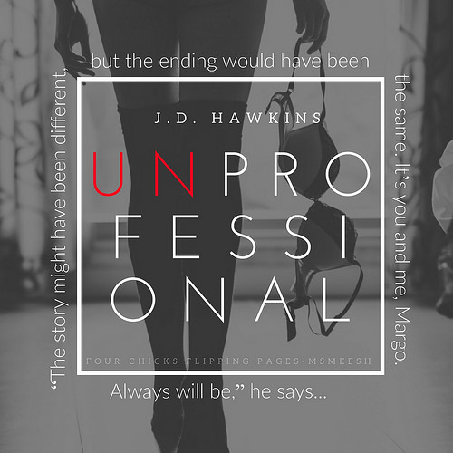 #unprofessional2