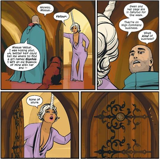 Saga, Vol. 7 10-- bookspoils