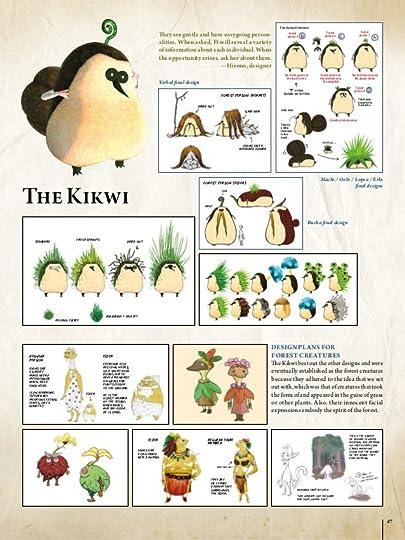 The Kikwi