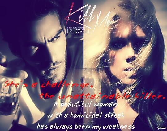 Kiss Me Or Kill Me Novel Pdf