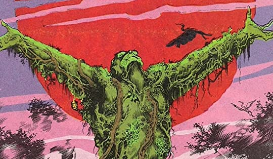 Swamp Thing Vol 2 Love And Death By Alan Moore