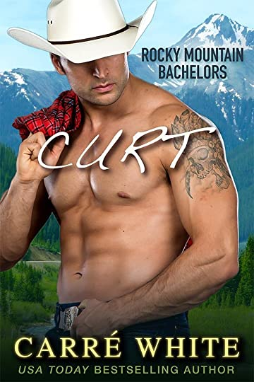 Rocky Mountain Bachelors by Carré White