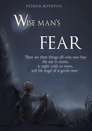 The Wise Man S Fear By Patrick Rothfuss