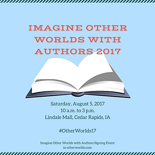 cedar rapids book signing event august 5 2017