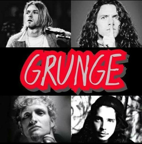 Everybody Loves Our Town: An Oral History of Grunge by Mark Yarm