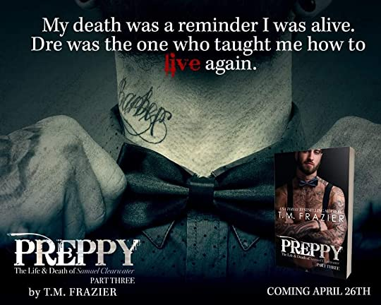 Lisa Two Bookish Britss Review Of Preppy The Life Death