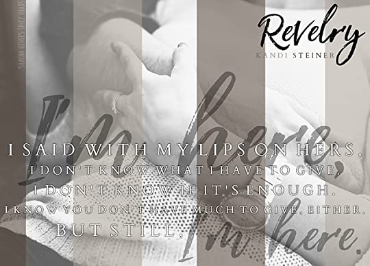 Revelry Teaser