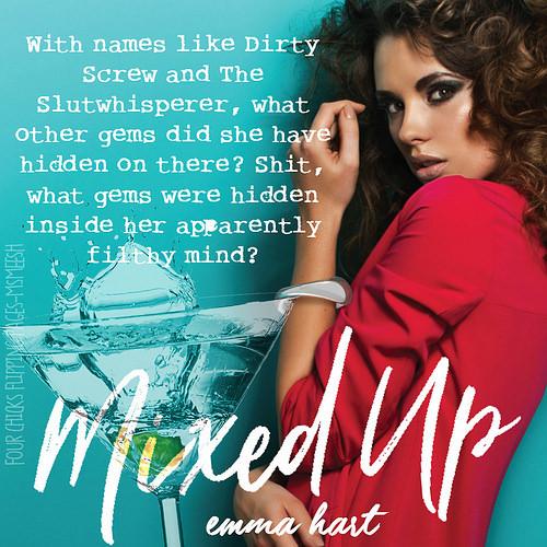#MixedUp_Emma
