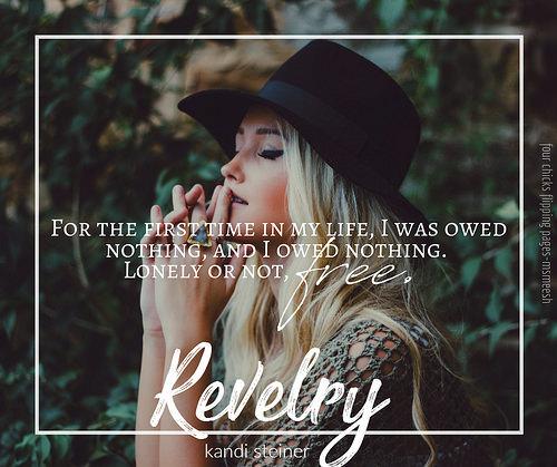 #Revelry