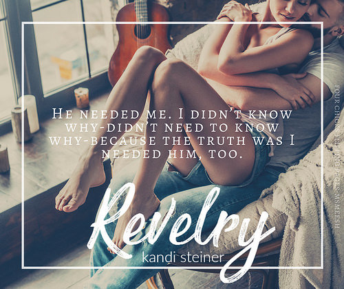 #Revelry1