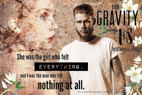 #TheGravity