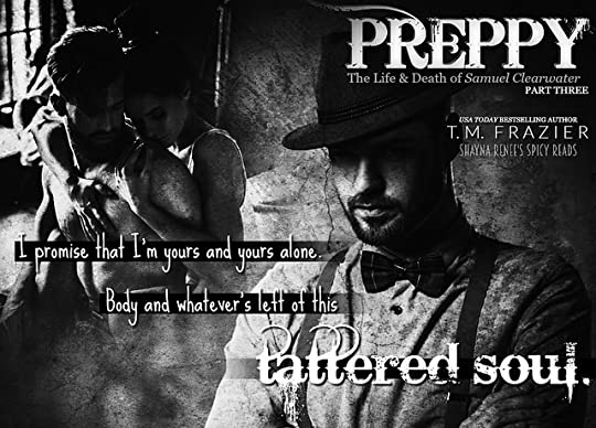 PREPPY 3 teaser
