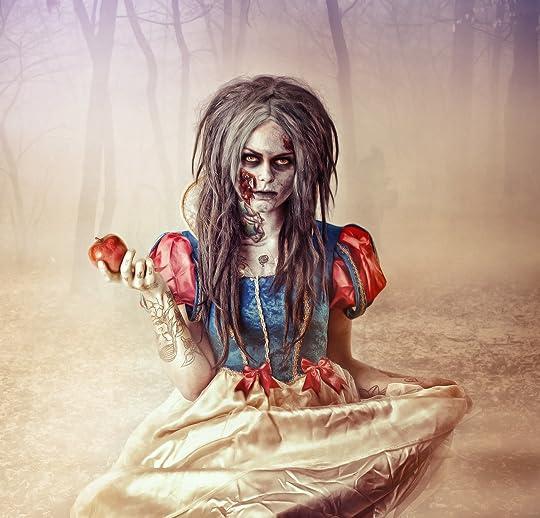Image result for horror snow white