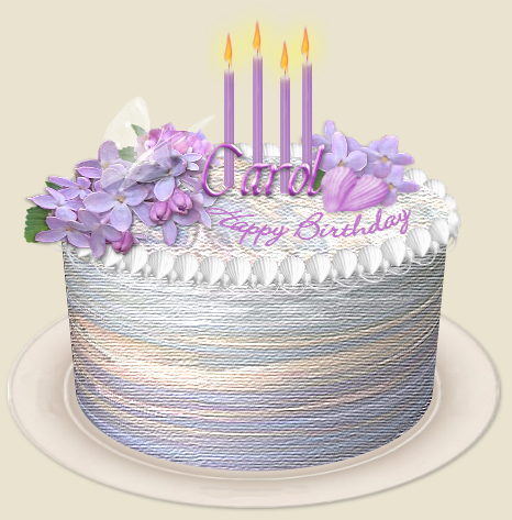 Jd Robb Archives April 24 Happy Birthday Carol Showing 1 10