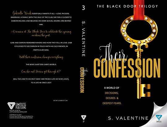 Their Confession Cover