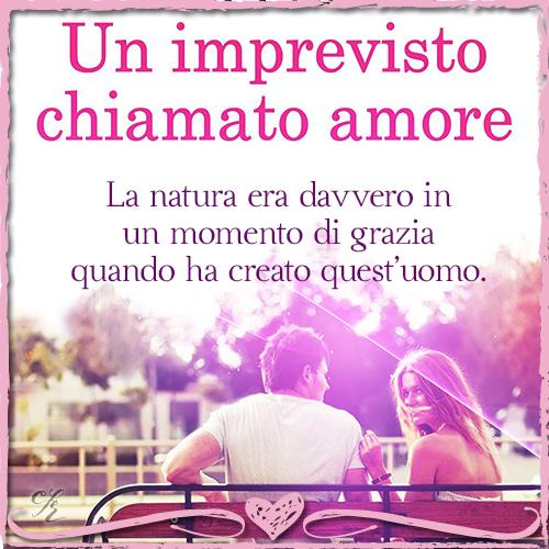 Un imprevisto chiamato amore Anna Premoli