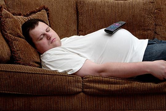 Lazy Husband