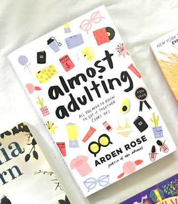 almost adulting arden rose pdf