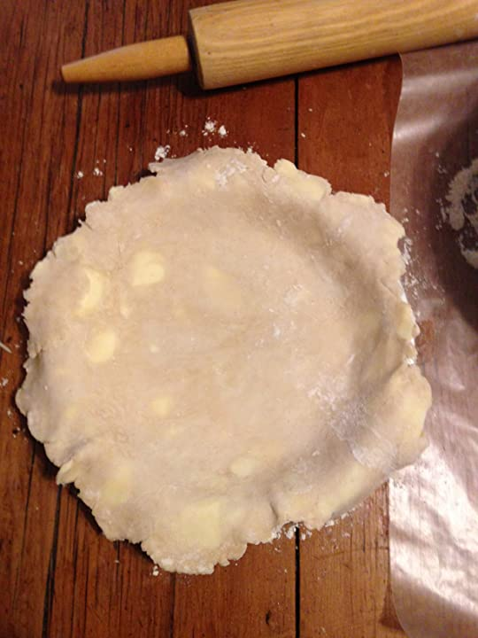 art of the pie a practical guide to homemade crusts fillings and life