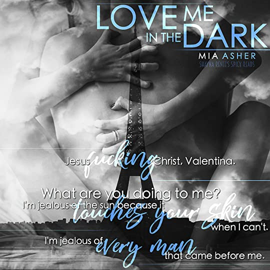 Love Me in the Dark by Mia Asher — Reviews, Discussion ...