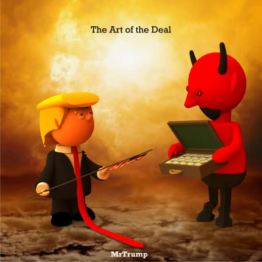 Trump the art of the deal by donald j trump source fandeluxe Gallery