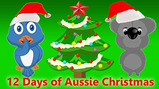 australian 12 days of christmas youtube vid - 12 Days Of Christmas Youtube