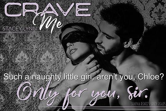 Crave Me Teaser