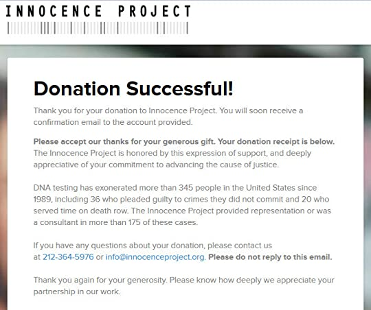 innocent project