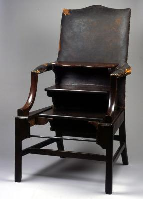 ben franklin chair