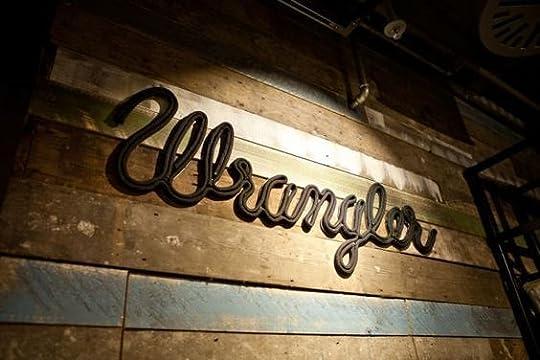 Wrangler Store: