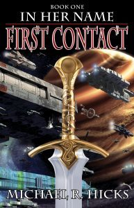 In Her Name: First Contact