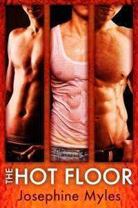The Hot Floor 433x650