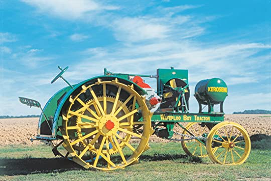 John deere thats who by tracy nelson maurer john deere tractor description fandeluxe Choice Image
