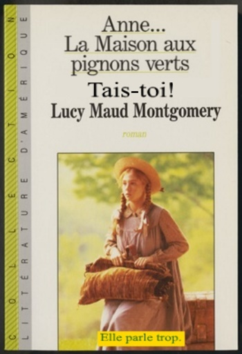comparing anne of green gables to in spite of myself Lucy maud montgomery was a canadian author best known for a series of novels beginning in 1908 with anne of green gables spite of myself 6 when was anne of.