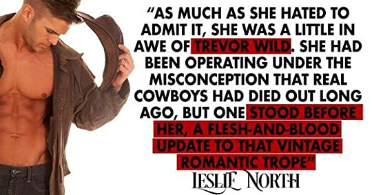 Breaking The Cowboy's Rules - Leslie North: