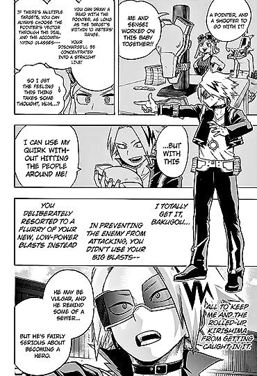 僕のヒーローアカデミア 12 [Boku No Hero Academia 12] by Kohei Horikoshi