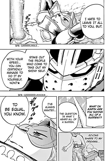 僕のヒーローアカデミア 12 [Boku No Hero Academia 12] by