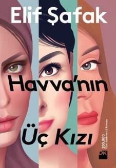 Havva'nın Üç Kızı by Elif Shafak