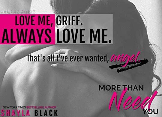 more than need you teaser