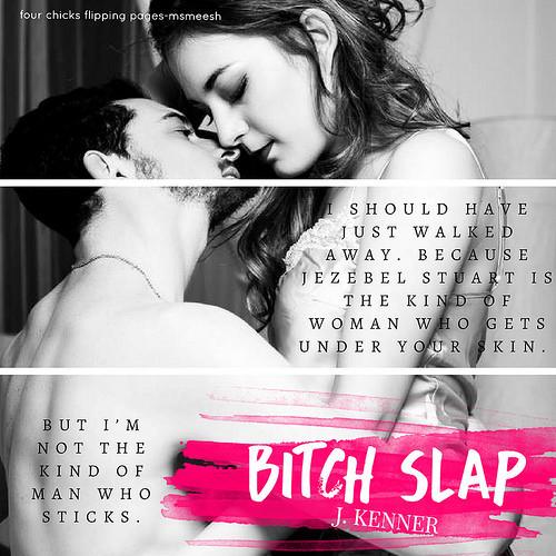 #BitchSlap (1)