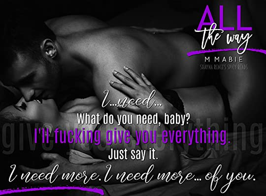 all the way teaser