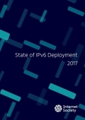 State of IPv6 cover