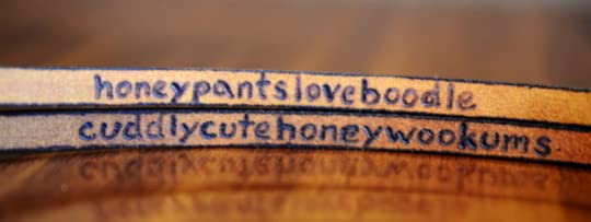 Image result for funny love nicknames