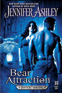 Primal Bonds Shifters Unbound 2 By Jennifer Ashley