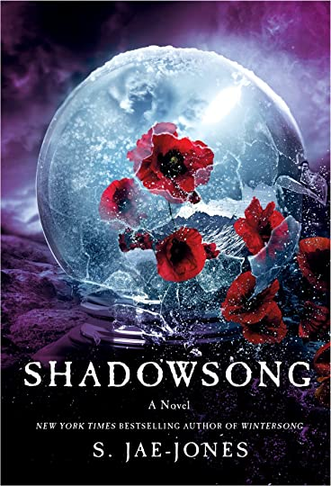 Image result for shadowsong s jae jones
