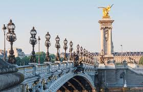 Image result for pont alexandre 111 couple