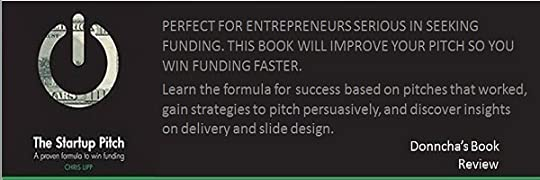 The Startup Pitch Book Review Featured Image