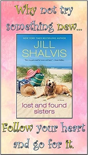 jill shalvis books newest first