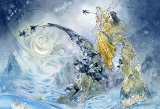 Bridge of Wings - Stephanie Law